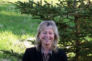 Karen Hood Caddy - Personal Coach